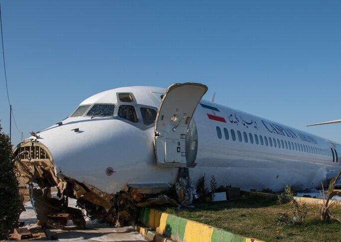 علت برکناری خلبان پرواز تهران ماهشهر
