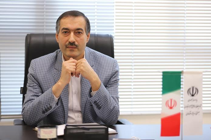دکتر آقاسی زاده، مدیر برنامه ریزی و بودجه دبیرخانه شورای عالی مناطق آزاد