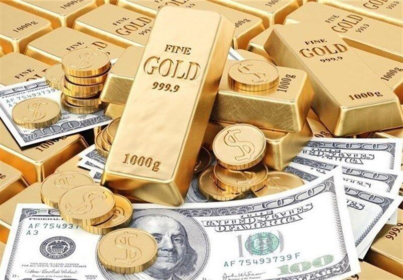 قیمت طلا ۳۰ فروردین 1400