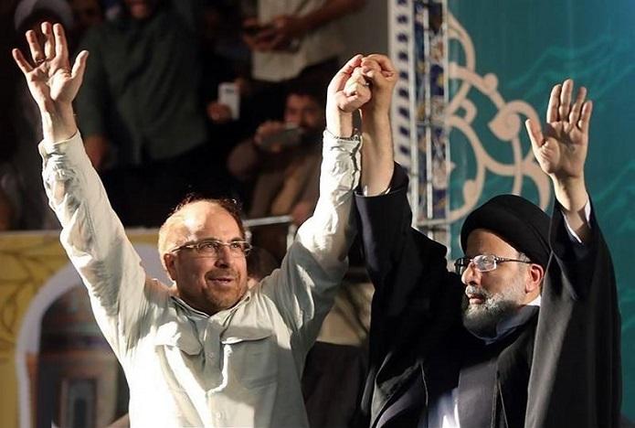 کاندیداتوری محمدباقر قالیباف در انتخابات ۱۴۰۰