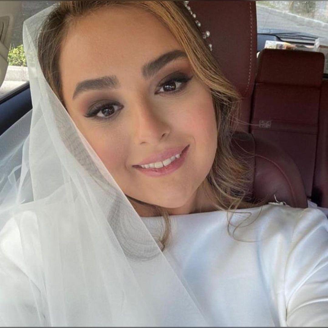 مراسم عروسی پیمان قاسم خانی و میترا ابراهیمی