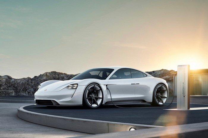 زمان شارژ خودروهای الکتریکی به زودی کاهش مییابد
