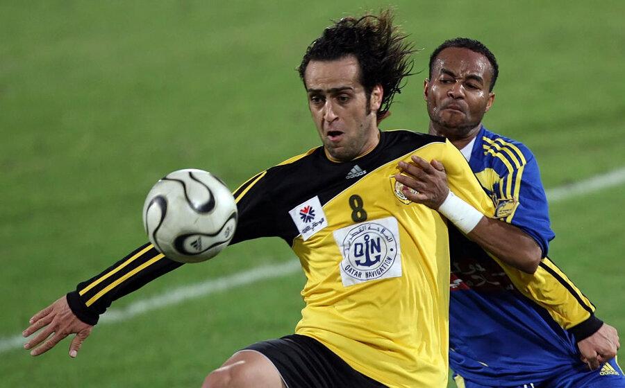 Ali Karimi UAE