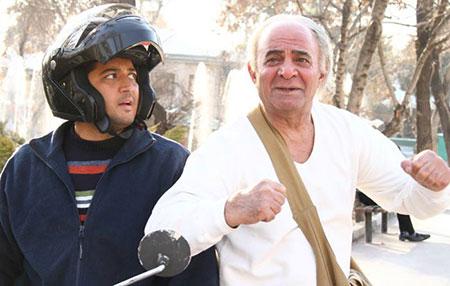 سیروس گرجستانی درگذشت+عکس