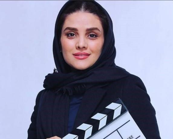 آدرس پیج اصلی اینستاگرام سینا مهراد بازیگر نقش حامد در سریال پدر