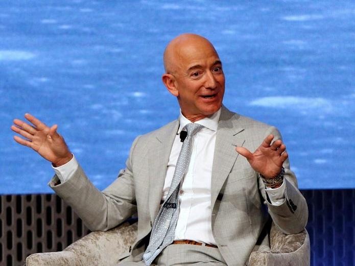 زمان پولدار شدن میلیاردرهای مشهور