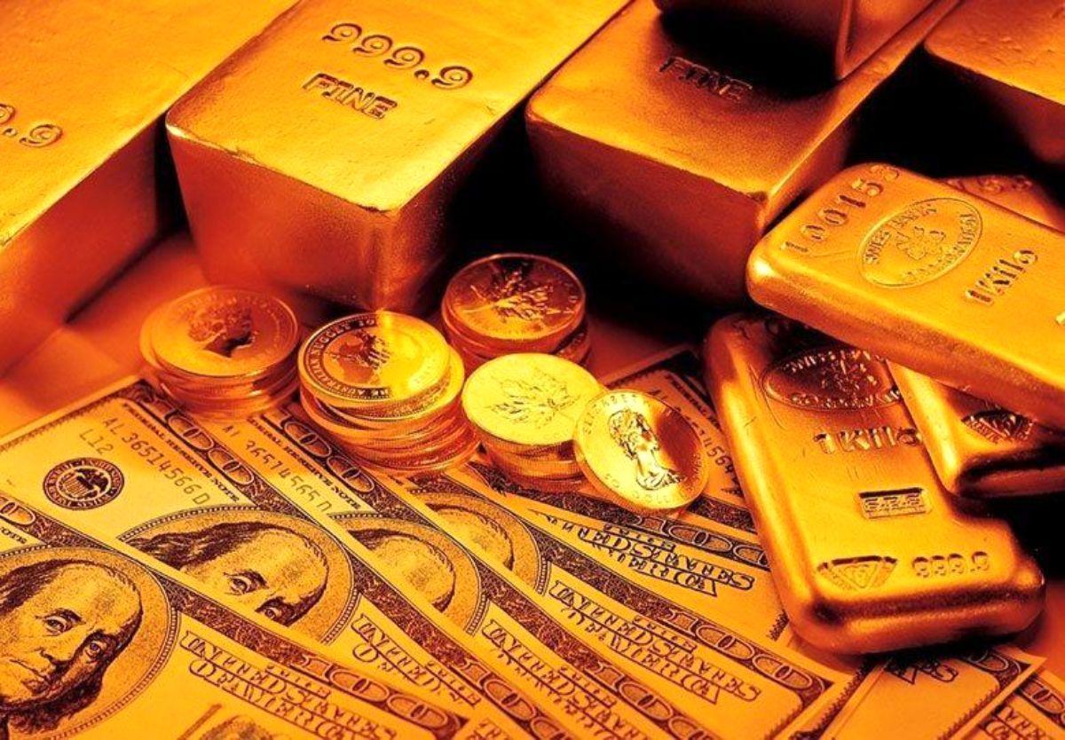 قیمت دلار، قیمت سکه و قیمت طلا امروز یکشنبه ۲۰ مهر ۹۹+ جدول