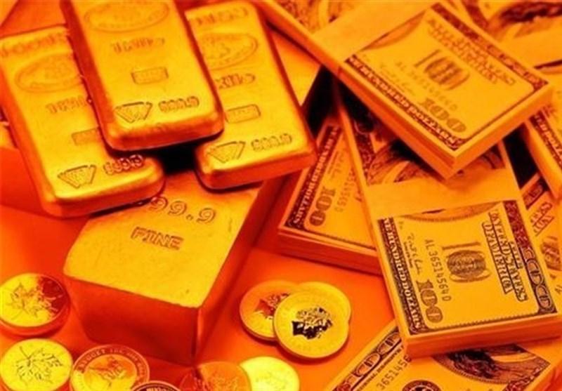 قیمت دلار، قیمت سکه