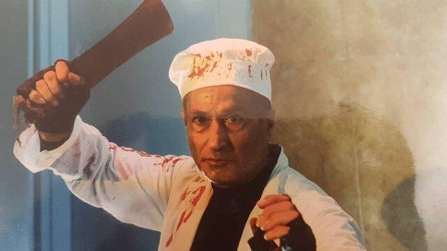 درگذشت یک بازیگر قدیمی بر اثر کرونا+عکس