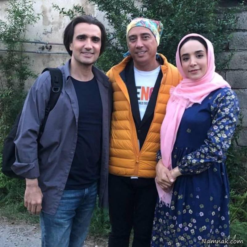 محمدرضا فروتن