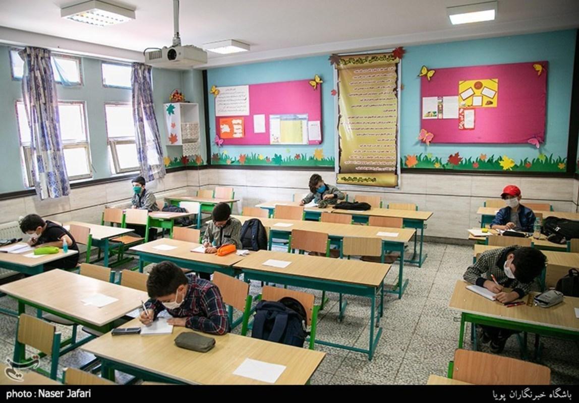 حال و هوای مدارس در سال تحصیلی جدید