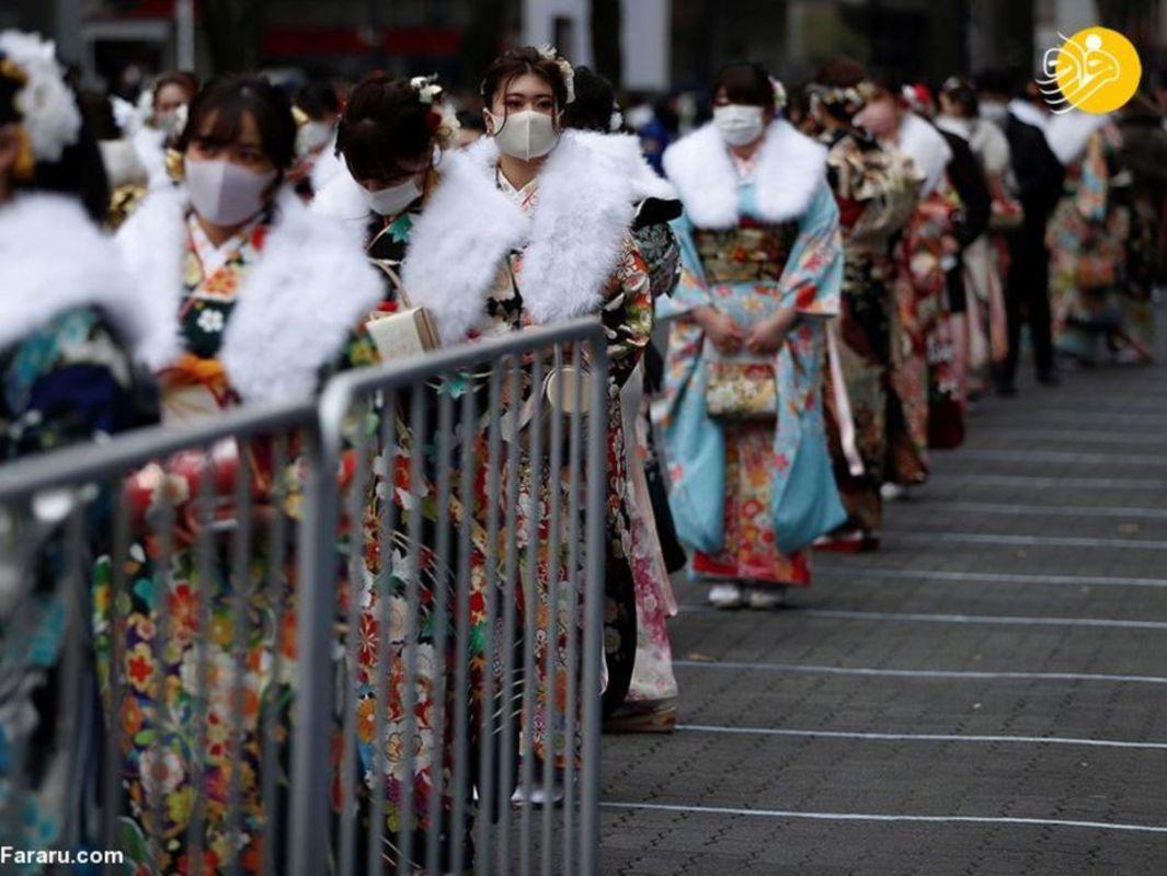 جشن های ژاپن