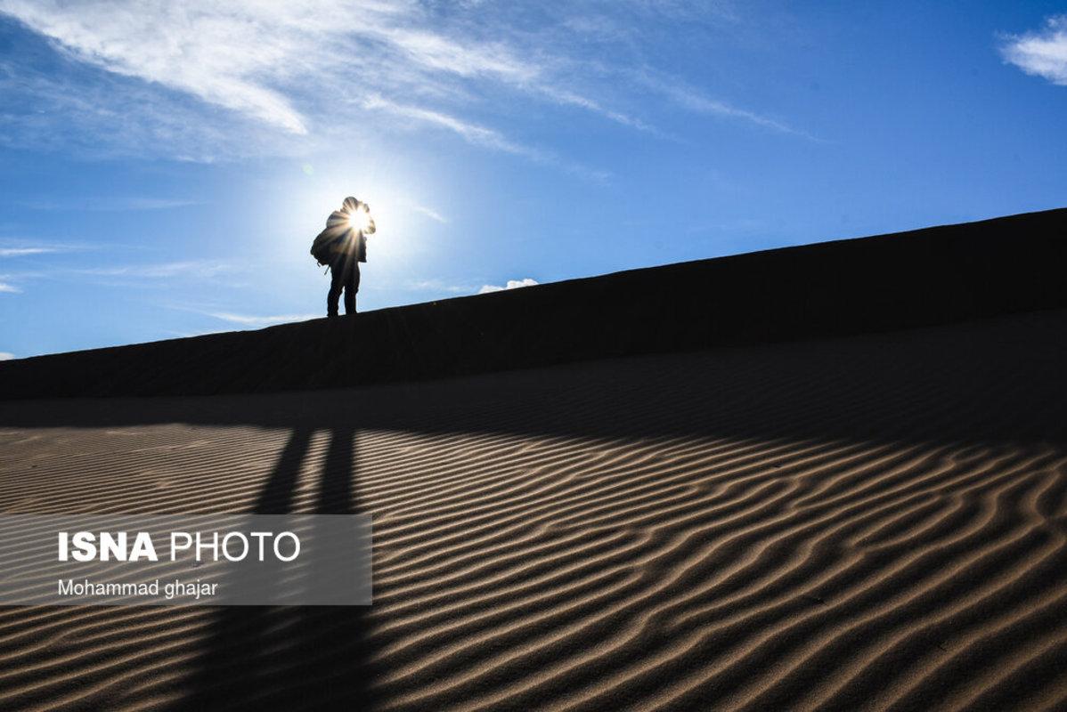 کویر مصر