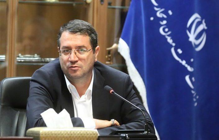 وزیر صنعت