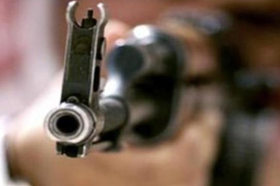 حادثه تیراندازی بندر امام