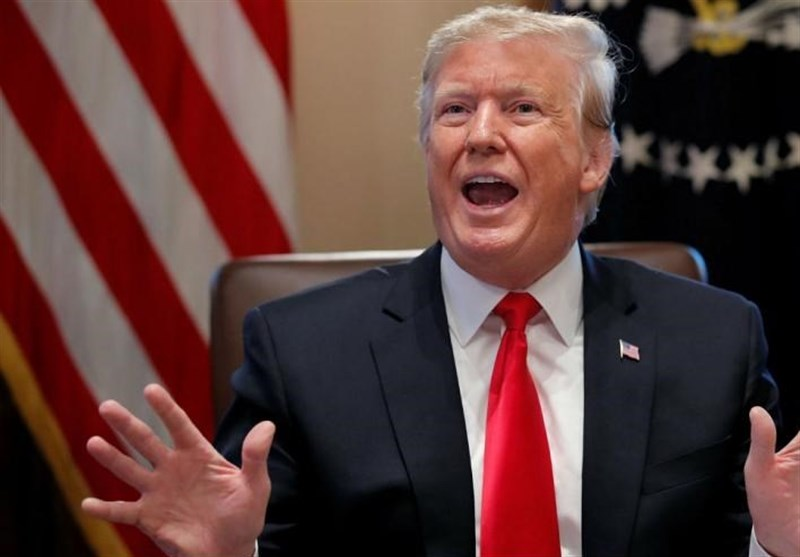 ترامپ: اگر ایران میخواهد بجنگد، پایانش خواهد بود