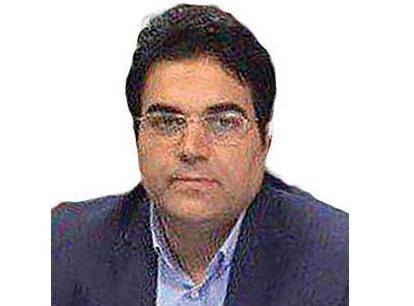 علی علیزاده کارشناس بورس