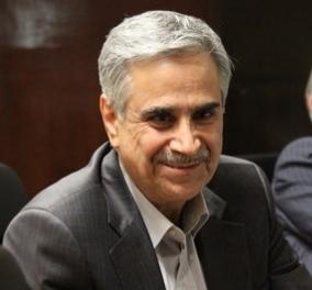 احمد دوست حسینی