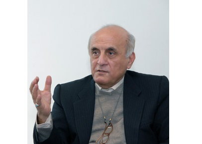 غلامرضا کیامهر