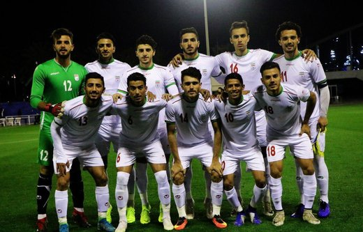 تیم ملی امید