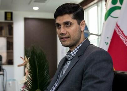 سید میعاد صالحی، مدیرعامل جدید صندوق بازنشستگی کشوری
