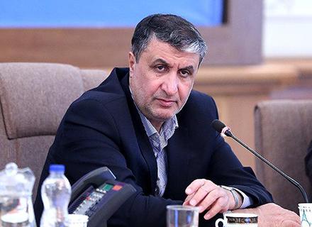 برنامه ریزی برای اعزام و پذیرش ٥٠ میلیون مسافر در فرودگاه امام (ره)