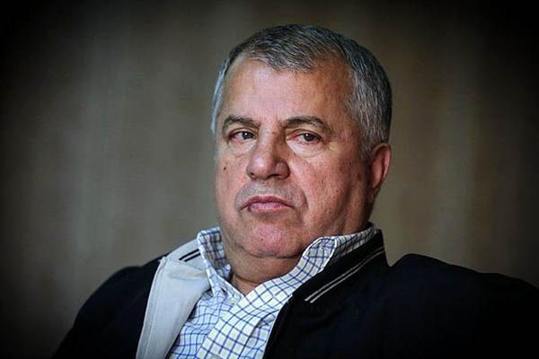 علی پروین در اورژانس