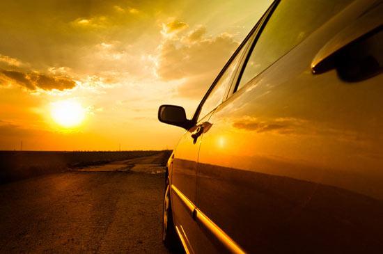 مراقبت از خودرو در فصل گرما