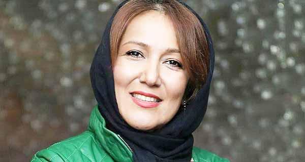 چهره پانته آ بهرام را در نمایش جنایت و مکافات