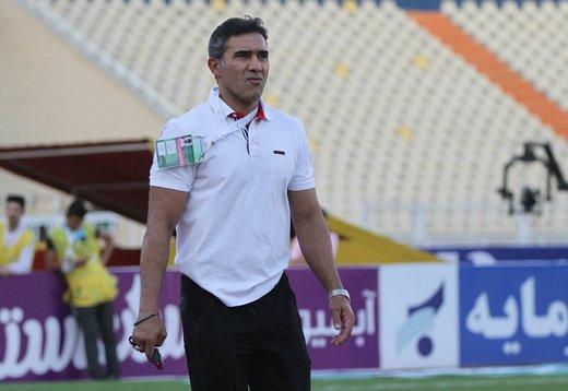 عیادت علی پروین
