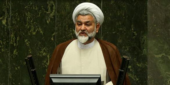 حسن نوروزی، نماینده بهارستان