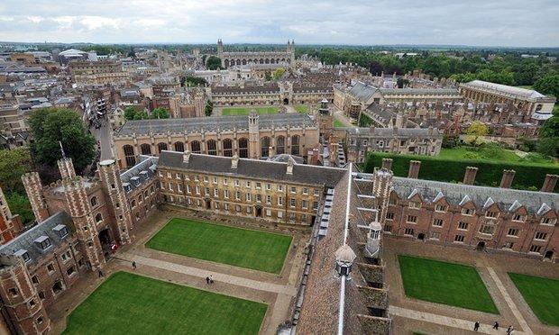 دانشگاه های جهان