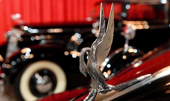 بزرگترین موزه خودرو در روسیه