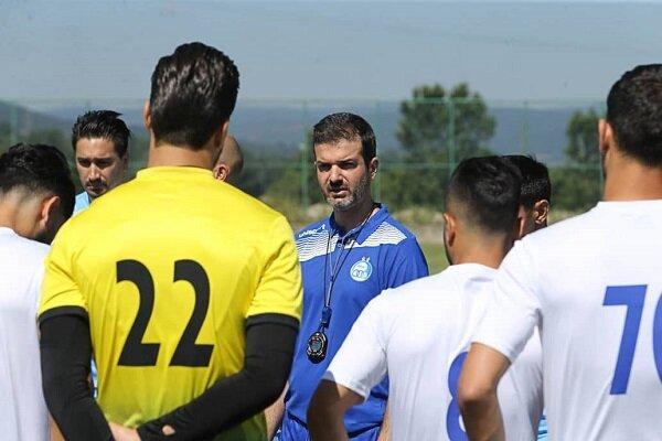 «آندره استراماچونی» ششمین مربی خارجی و اولین مربی ایتالیایی در تاریخ باشگاه استقلال