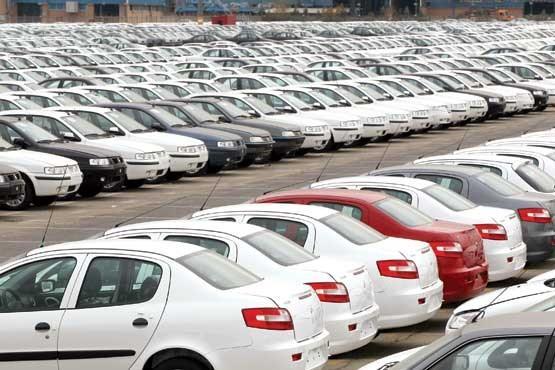 ارزیابی کیفی خودروهای داخلی