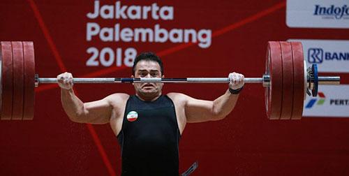 دستور وزیر ورزش برای حمایت پزشکی از سهراب مرادی