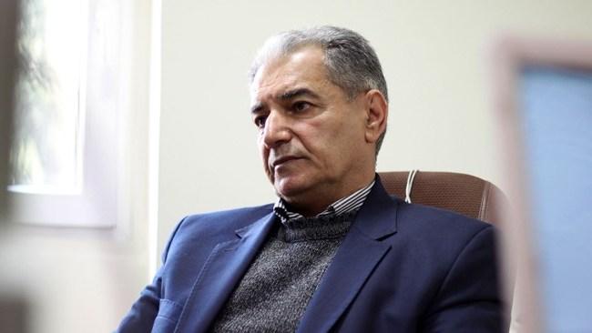 محمدقلی یوسفی