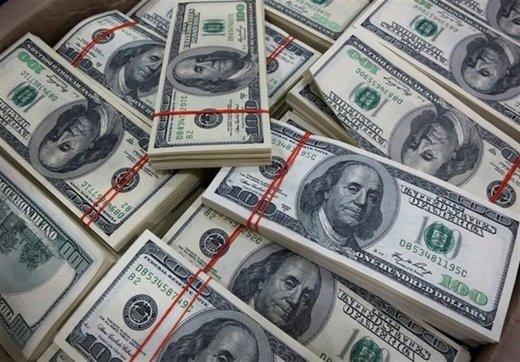 دریافت کنندگان ارز دولتی