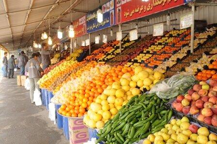 قیمت میوههای تابستانی