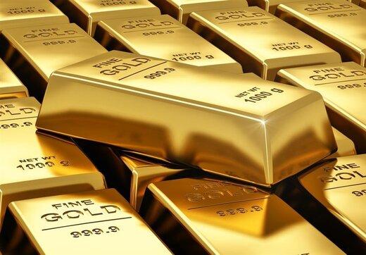قیمت طلای جهانی