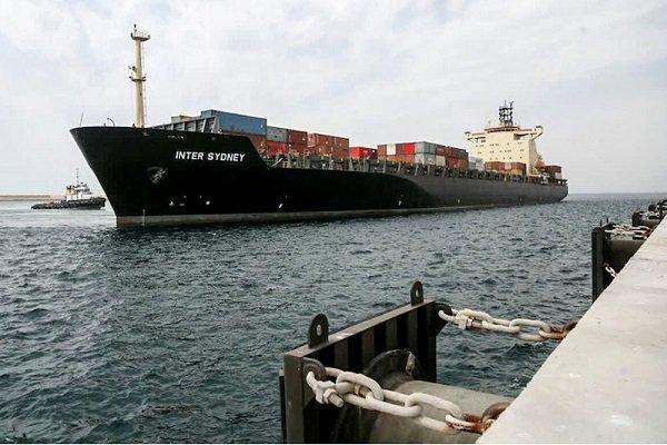 شرایط صادرات کالا از بندر چابهار به کشورهای همسایه فراهم است