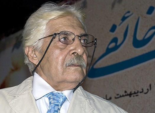 پرویز خائفی