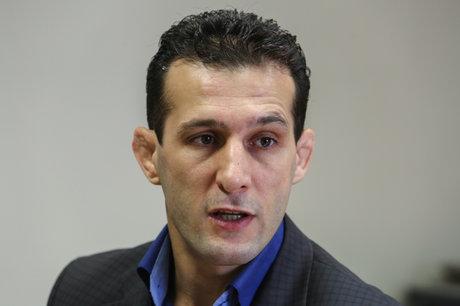 تعلیق جودوی ایران