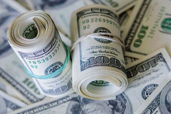 دلار ارزان