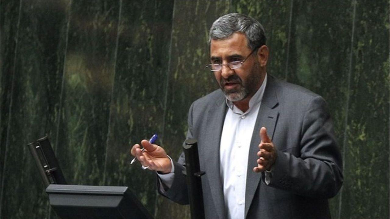 نتیجه تصویری برای غلامرضا کاتب در مجلس
