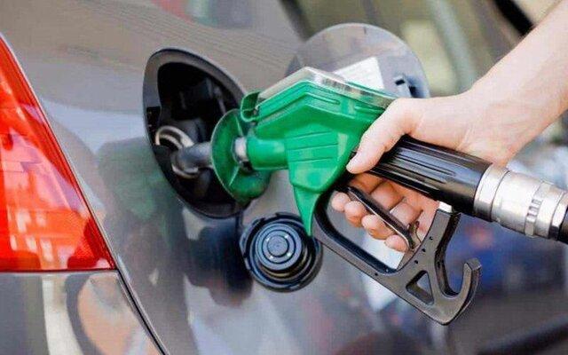 اولین مرحله اعتبار سوخت تاکسیهای اینترنتی