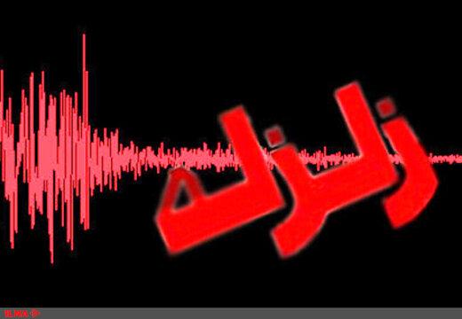 زلزله دوباره آذربایجان